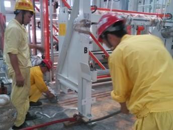 自動化設備包裝線安裝服務商