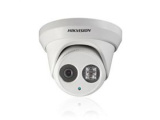 广东高品质高清半球型网络摄像机监控系统的安装