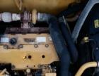 进口卡特320D纯二手挖掘机报关