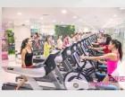 上海浦东哪家健身房好?葆姿女子健身