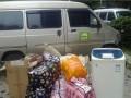 襄阳微搬家 学生搬家 小型搬家100元起 个人搬家