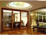 森绿航专业从事铝塑铝门窗价格情况等产品生产及研发