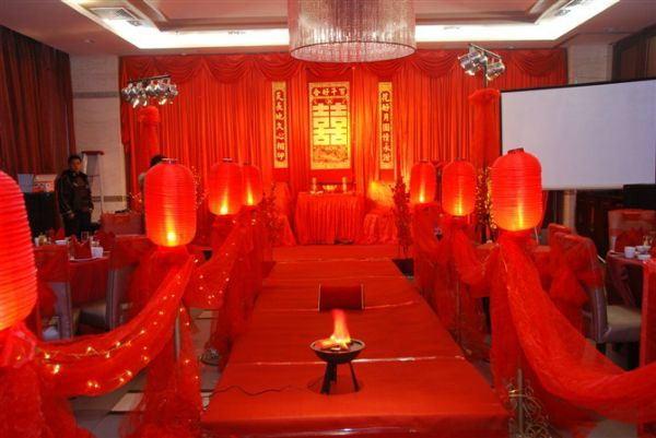 高新西区顺江安靖团结性价比高的婚庆公司