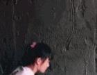 工装砌墙抹灰铺贴瓷砖