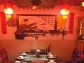 新出好位置西坝河国美电器对面临街一层餐饮商铺转让