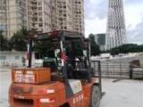 廣州市天河區獵德叉車出租