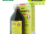 德国绿铁元Salus Floradix 进口有机版绿铁补铁补血口
