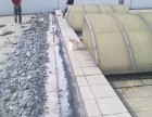 佛山市南海区福升建筑楼面裂缝防水补漏