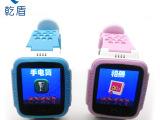 智能穿戴触摸彩屏手表儿童电话手环电筒拍照