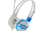 LPS-1507 乐普士头戴式电脑耳机/耳麦 电脑周边配件批发