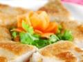 【特色馅饼加盟官网】鲜花饼的做法/烘焙技术