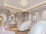 蚌埠美容院装修案例 美容会所设计 美容SPA装修