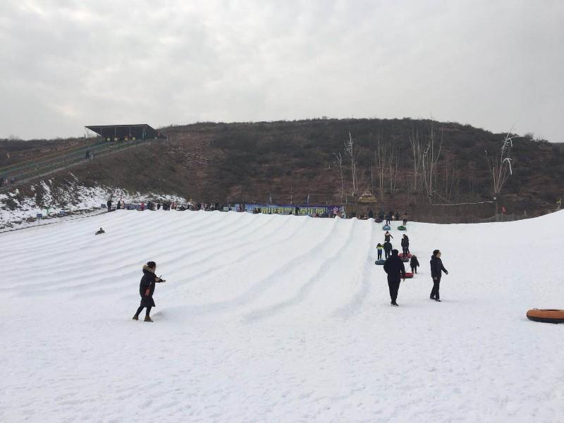 玉泉山滑雪场门票