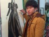 南昌专业画室,招收绘画爱好者和零基础的学生