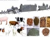 狗粮颗粒机,宠物食品生产线,水产饲料生产设备