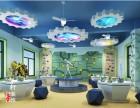 合肥幼儿园装修翻新如何更好的提升品牌价值