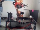 上海零基础工业机器人与加工中心技术培训班