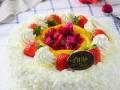 华容县网上订蛋糕坐享美味送货到家生日蛋糕预定网站华