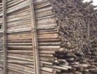 高价回收日照旧木板方子木方板透过现象看本质
