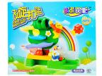 正品比爱8715飞旋扣篮 儿童益智玩具 宝宝启蒙智力开发 厂家直销