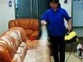 专业清洗地毯 地面 沙发 座椅 外墙玻璃
