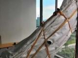 杭州小吊機出租 專業吊沙發 吊大件物品 吊裝家具