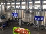 血豆腐生产线价格 猪血加工血豆腐