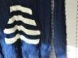日单毛衣 外贸原单 英伦学院风 连帽麻花复古 日系 日韩原单女装