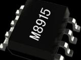 有源恒流LED电源控制驱动芯片茂捷M8915兼容士兰微SD690