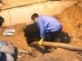 鹰潭提供市政工程管道清洗承接城镇管道化粪池清理污水池淤泥清理