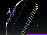 仿真弓箭儿童玩具成人射击射箭户外亲子体育运动器材公园活动E1