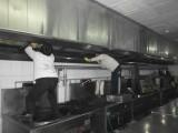 南阳专业油烟机管道清洗处理 酒店饭店厨房排烟系统清洗