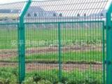 现货销售框架护栏网 双边护栏网 涂塑荷兰网 草原网 电焊网片