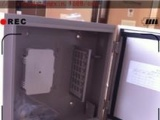 供应邯郸SMC材质12芯。24芯,36芯光纤分纤箱