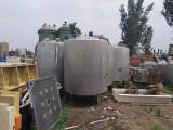南京转让二手40吨不锈钢储罐