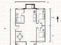 育德益华附近怡福苑低楼层3房拎包入住生活方便