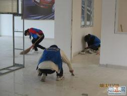 南京玄武区汉府街周边保洁公司 日常保洁 开荒保洁 室内粉刷打