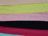 厂家直销蕾丝面料纺织辅料圆孔花边女装时尚秋冬优质面料蕾丝多色