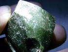 玻璃陨石值钱么