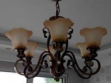 北京房山区专业常用灯饰安装服务