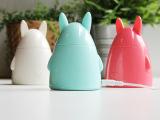 【伙拼】苹果兔迷你加湿器 时尚卡通加湿器 空气净化器