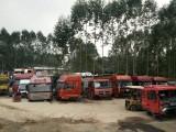 广州天河大量二手驾驶室总成出售