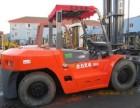 出售二手合力10吨叉车,10吨合力二手叉车出售