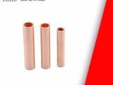 GT-150通孔铜连接管 电缆对接铜管 对接头 中间接头