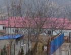 潞城市合室乡东山村4000亩荒山荒地配带养殖场对外出租