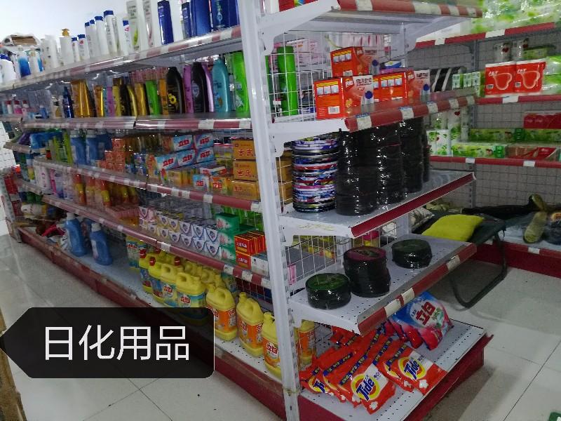 公交大站盈利超市急转