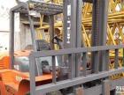 二手合力、杭州吨叉车,原装出售,负责...