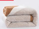 沃琪家纺 供应驼绒絮片被胎  无纺棉 驼绒被被芯填充棉