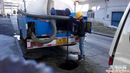 兰州化粪池清理 抽污水 更改地沟管 修卫生间漏水
