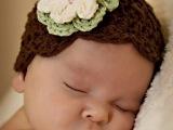 生产销售 时尚欧美针织帽子婴儿毛线针织帽子工厂